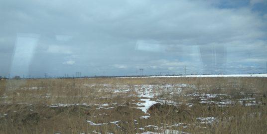 Продается земля поселений для производственно-складских объектов до 3 класса в г. Никольское