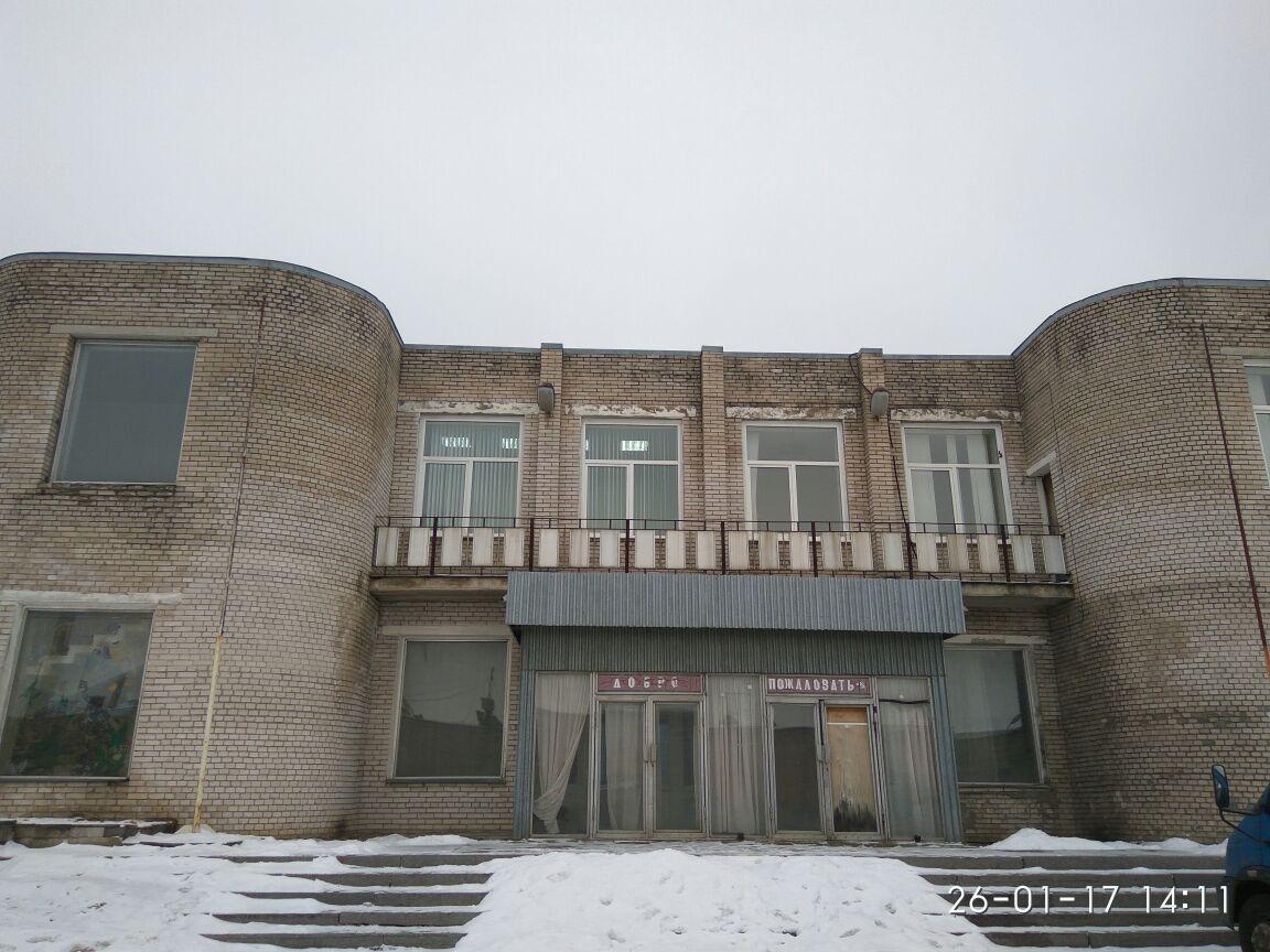 Продается помещение 3708м2 в Красном Селе, НФ, назначение спортивно-оздоровительный комплекс.