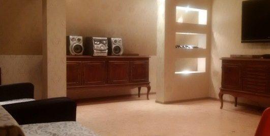 Сдается Таун-Хаус в Порошкино, 260м2, 3этажа +цоколь со своей отдельной, огороженной территорией 8 сот.