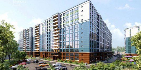 Продаются квартиры в ЖК «Облака» от Setl City, старт продаж!