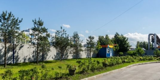 Сдается в аренду отдельно стоящее строение 12м2 на 4-м Предпортовом проезде, д.5, под Мини-кафе,торговлю.