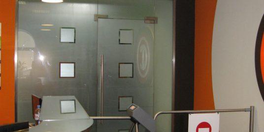 Сдается в аренду офисное помещение 38м2 на 3 этаже 5 этажного здания в БЦ «Ситилинк» на В.О., 17-я линия, д.4-6.