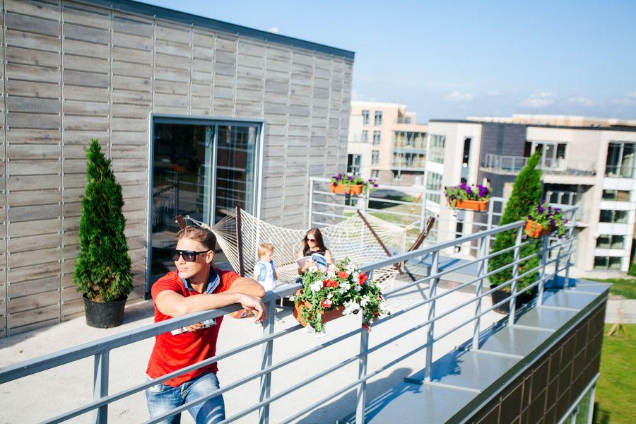 Новый малоэтажный ЖК Лахта Парк в Приморском р-не Санкт-Петербурга, в курортной зоне вблизи пос. Ольгино. Комплекс Сдан! Идет заселение!