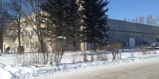 Продажа производственно-административного отдельно стоящего здания 6700м2 с землей 1Га в д. Кипень, Ломоносовский р-н.