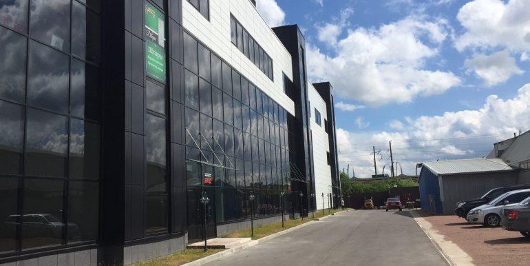 Фасад 2015 2