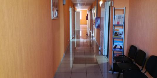 Предлагаем в аренду офисный блок 385м2 на 4эт. тк «Призма», Бутлерова