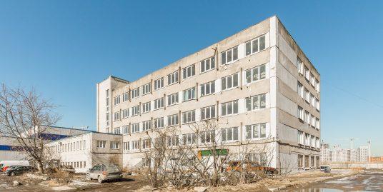 Продается офисно-складской комплекс 7559,1м2 на Московском шоссе 15А