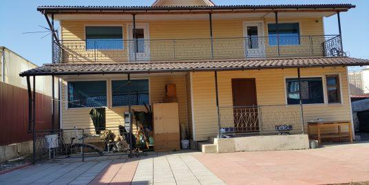Продается жилой дом 280,8м2, 2этажа с земельным участком 460м2 в 5 мин пеш от ст м Девяткино, Всеволожский р-н, п. Мурино, ул. Ясная.