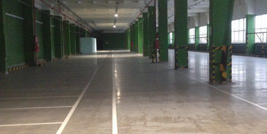 Сдается 4эт здание, общей площадью 9077м2, Корпус№3, отдельностоящее здание по ул. Софийска, д.14