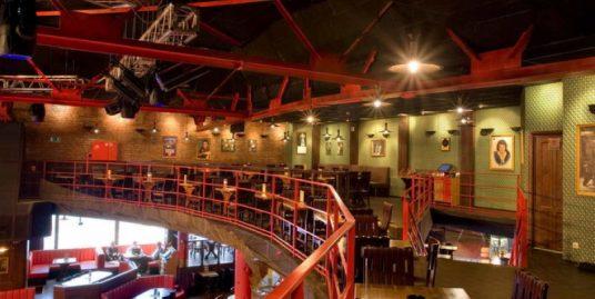 Аренда помещения с отд. входом под общепит, клуб, выставочный салон на пл. Конституции, д.2., БЦ «К-2»