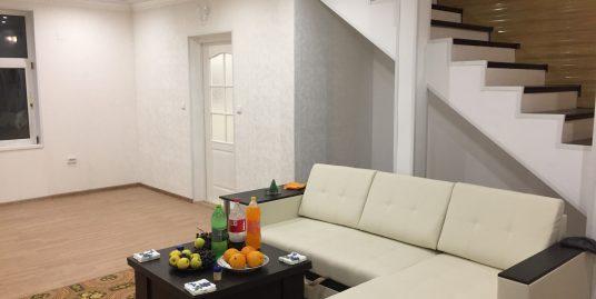 Продается новый каркасный дом 217г. Постройки, площадью 112м2, 2 этажа на участке 6 сот в СНТ «Зенит», 1,5км от Красного Села.