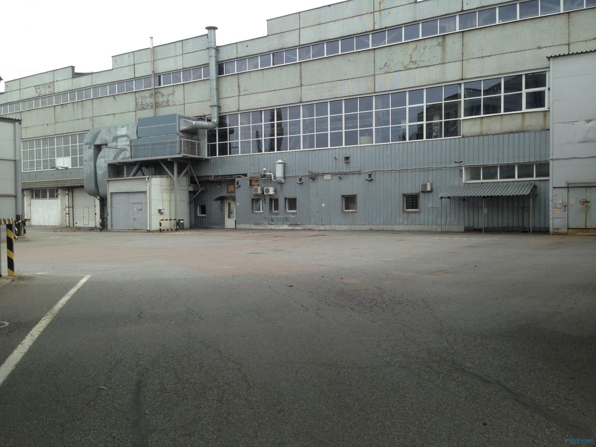 Сдаются производственно-складские помещения во Фрунзенском р-не, ул. Софийская, д.14, Бизнес парк «Софийская 14», Корпус 1.