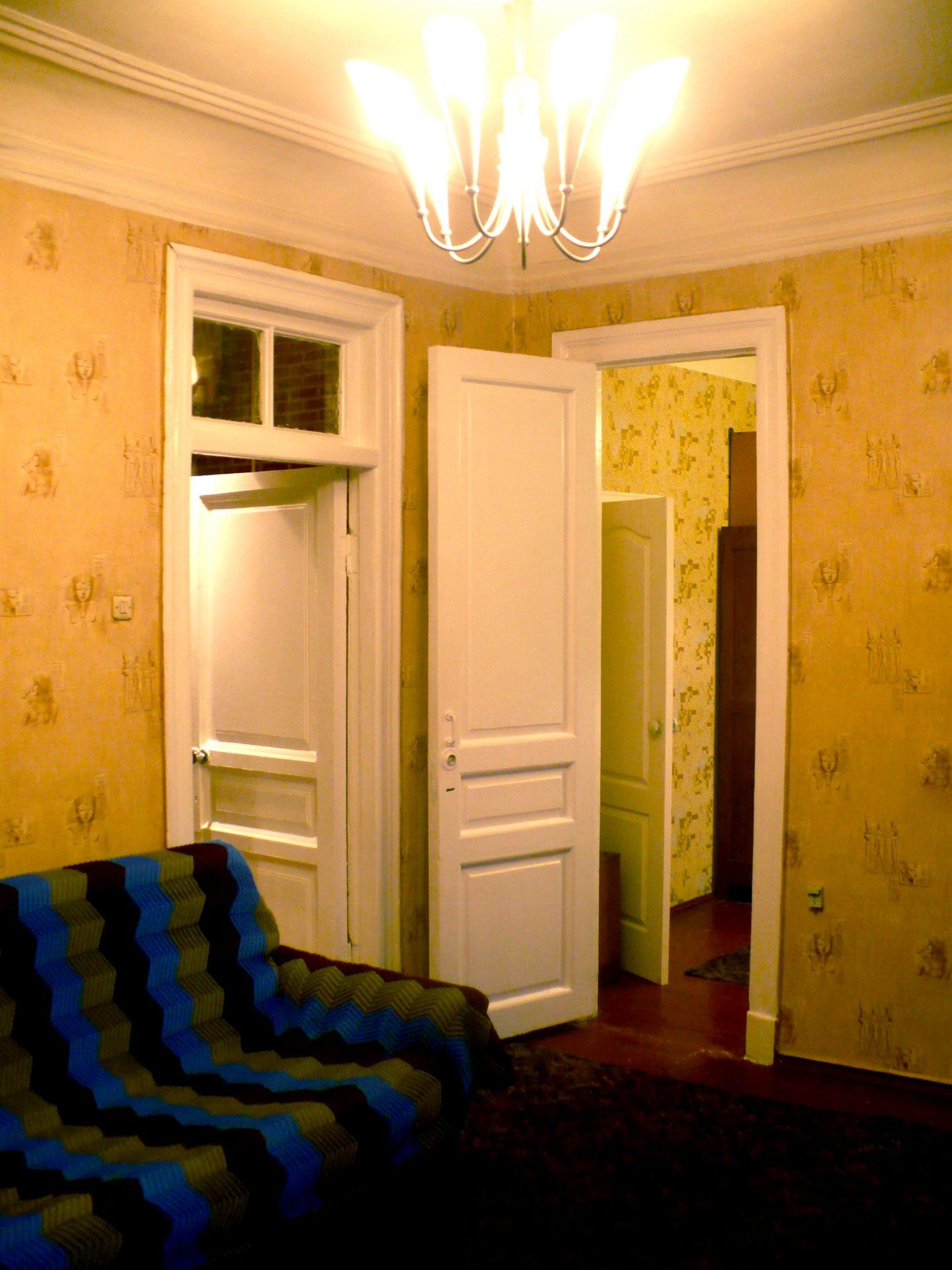 Продается 2 комнатная квартира 43м2 на 1 эт в Центральном районе, ул. Боровая, д.19