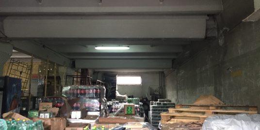 Сдается производственно-складское помещ. 108м2, 1эт, ул.Новоселов 49