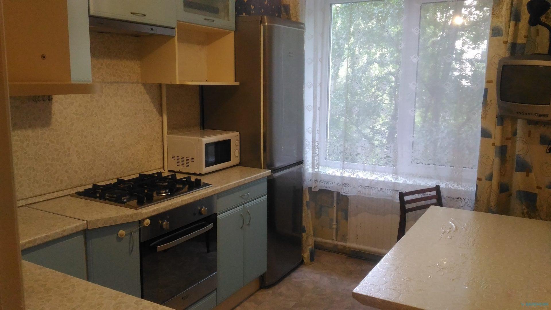 Продается 1 к кв., 31м2 на на 3 этаже ул. Будапештская, д.5, кор. 3, с хорошим ремонтом.