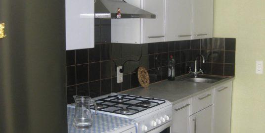 Сдается дом со всеми удобствами, 50м2, 1этаж, участок 12сот в Токсово на ул. Первомайская.