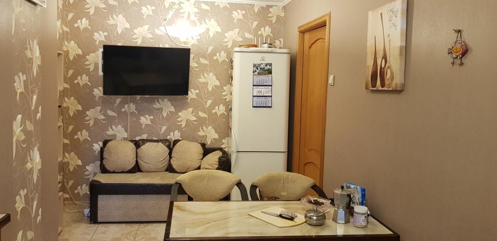 Продается 4 к кв 114.3м2 в элитном, кирпичном доме на ул. Рашетова, д. 6