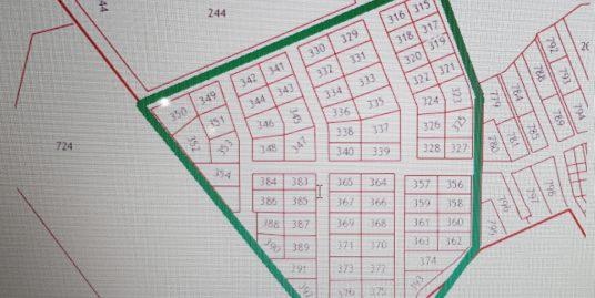Предлагаем рассмотреть приобретение 3 участков ИЖС, 1106м2, 920м2, 1218м2 в Выборгском районе Ленинградской области, пос. Первомайское,в ЖК Кивеннапа Север.