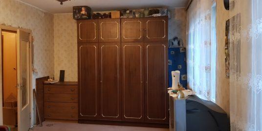 Продается 3 ком. кв. 78,9м2 на 1 эт в блочном доме 137 серии в 3 мин пеш от ст м Проспект Просвещения, ул. Хошимина, д.11, к.2.