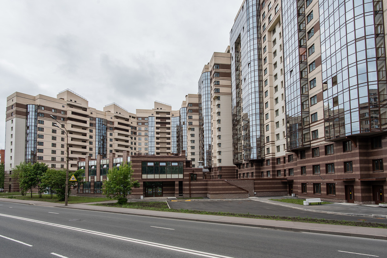 Аренда помещения свободного назначения 158м2, 1эт, Сестрорецк, Токарева 28.