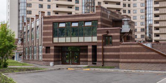 Аренда помещения 147.3м2 на 1эт под торговлю и многое другое в Сестрорецке, ул. Токарева 28.