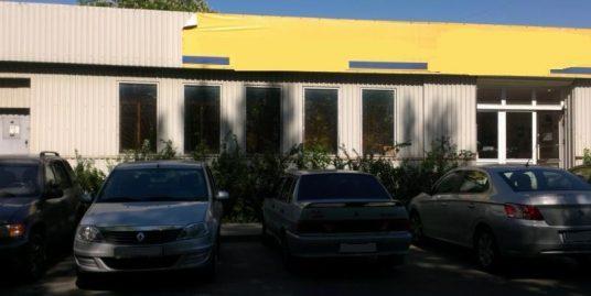 Аренда универсального помещения под торговлю, склад, мастерскую, 85.1м2, отдельный вход, Красногвардейский пер.