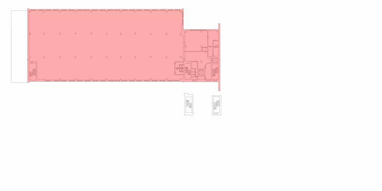 план 3эт, 2047,6м2
