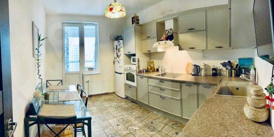 Продажа 2х ком. квартиры в ЖК «Лондон», панорамное остекление, дом комфорт-класса, по адресу: Кудрово, Столичная 4к1.