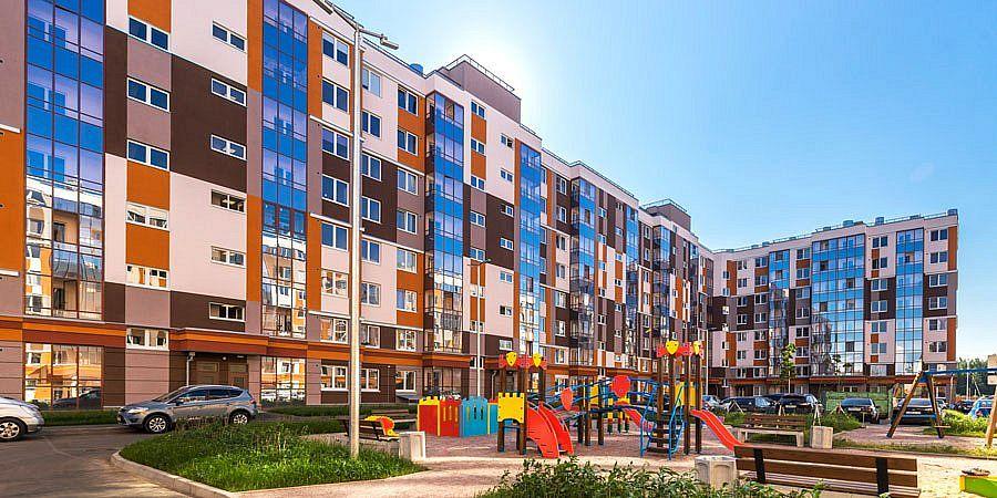 Продажа квартиры в ЖК «ЯСНО.ЯНИНО», Всеволожский р-н, Янино-1 д, Колтушское ш.